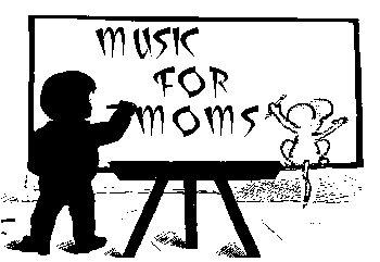 Music for Moms - Learn to help your child understand music concepts.